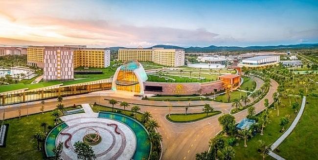 Casino Corona (Phú Quốc) là casino dành cho người Việt đầu tiên và duy nhất hiện nay.